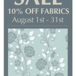 Dean & Co Summer Sale Banner