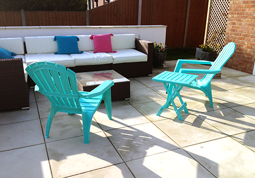 Garden Furniture Colours colourful garden furniture | shoe800