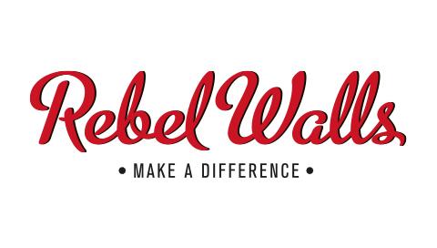 Rebel Walls wallpaper