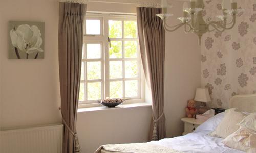 Bedroom Blinds Essex
