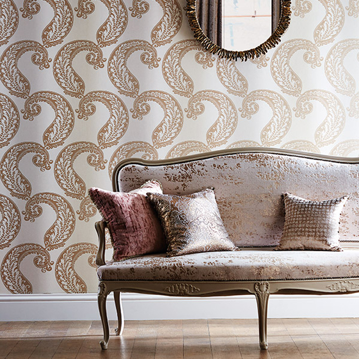 Dean & Co - Harlequin Leonida Wallpaper